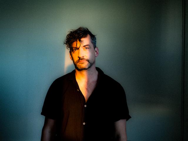 """ボノボ(Bonobo)が5年ぶりの新作『Fragments』を発表、収録曲""""Rosewood""""を公開"""