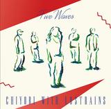 CHIYORI with LOSTRAINS 『Five Waves』 高橋アフィら参加の5人組、宙に彩色する歌声と気負いのない演奏が心地良い
