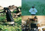 細井徳太郎『スカートになって』制作メンバー君島大空、石若駿と振り返る、異才ギタリストの歌ものアルバム