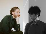 OPN × agraph――鬼才2人が出会う。「アンカット・ダイヤモンド」配信記念、サントラ制作めぐる電子音楽家の対談