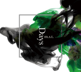 m.s.t. 『Days』 耳を通じて色彩が浮かんでくるような音世界は、よりダイナミックに