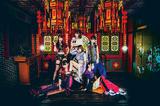ZOC『断捨離彼氏』 大森靖子が〈共犯者〉な異端児たちがグループの現状と待望のセカンド・シングルを語る!