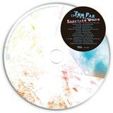 コーネリアスやナカコーら参加、沖野俊太郎の最新作『F-A-R』のリミックス盤は原曲のアシッ度増幅させたソフト・サイケなナンバー多め