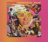 歌もラップもトラック制作もこなすアンダーソン・パーク、インディーR&B~トラップ~LAビートまでソツなくまとめた今様な初作