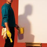 クリス・マクレニー 『Portrait In Two』 甘口のディスコ~ファンクな軽快さを纏ったボルティモアの新鋭による初作