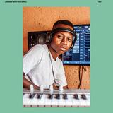 DJブラック・ロウ(DJ Black Low)『Uwami』アフリカ電子音楽の最先端=アマピアーノの推進者に踊らされよう