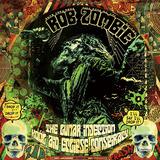 ロブ・ゾンビ(Rob Zombie)『The Lunar Injection Kool Aid Eclipse Conspiracy』インダストリアル・メタルを軸にシリアスとユーモラスを往来