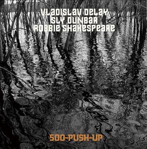 ヴラディスラヴ・ディレイ、スライ&ロビー(Vladislav Delay, Sly & Robbie)『500-Push-Up』重低音が地を這い電子ノイズが吹き荒れる、ダブの極北