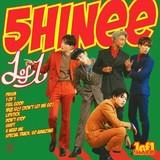 SHINeeが圧倒的なスタイルの新作『1 Of 1』でカムバック、ニュー・ジャック・スウィングの薫り湛えたタイトル曲のMV公開