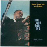 AHMAD JAMAL TRIO 『At The Pershing』