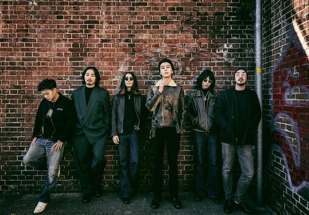 Suchmosが横浜で松任谷由実とセッション ツアーでペトロールズ、GLIM SPANKYらと対バン