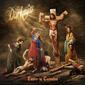 ダークネス 『Easter Is Cancelled』 〈邪悪な世の中に対して、音楽こそが救済の道標になるんだ〉という強い信念