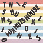 MIX NUTS HOUSE