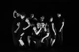 オハッド・ナハリン&バットシェバ舞踊団「Venezuela-ベネズエラ」コンテンポラリー・ダンスの本気のスゴさが刺さる!