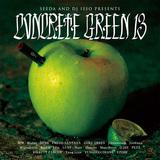 SEEDAとDJ ISSOが手掛ける人気シリーズ〈CONCRETE GREEN〉最新作とISSOによる年末恒例ミックスCDが登場!