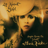 STEVIE NICKS 『24 Karat Gold: Songs From The Vault』