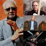 チャールズ・ロイドとビル・フリゼール、ジャズとアメリカーナを探求する鬼才がエリック・ハーランドら迎えた来日公演の展望