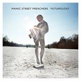 MANIC STREET PREACHERS 『Futurology』