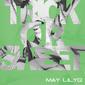 May Lilyq 『Trick or Sweet』 自身の歌やラップでソング・オリエンテッドな色合いを強めた初作、食品まつりらのリミックスも