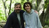 スティーヴ・カレル×ティモシー・シャラメ、映画「ビューティフル ・ボーイ」公開! 実話をもとにした父と子の葛藤の物語