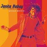 ジャンカ・ナベイ 『BUILD MUSIC』 BPMは180以上、母国の伝統音楽・ブブをベースにしたアフリカン・エレクトロ・ビートの旗手による2作目