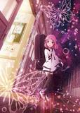 「放課後のプレアデス Vol.1」 魔法少女となった女の子たちが宇宙を飛び回りSF名作へのオマージュも滲むTVアニメがソフト化