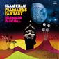 ショーン・カーン 『Palmares Fantasy』 パスコアール全面参加、ブラジリアン・フュージョンの流麗なるグルーヴ