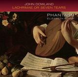ヴィオール・アンサンブルのファンタズムが、ダウランドの名作を演奏! 高精細&緊密な演奏で聴き手の想像力刺激する新録音盤