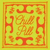 VA 『Chill Pill』〈大人の子守唄〉のような夢見心地、ミュンヘン発レフトフィールド系レーベルのコンピ第2弾