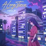 Local VisionsからHiRO.JPのシティ・ポップEP『A Long Time』がリリース。ミカヅキBIGWAVEらのフューチャー・ファンク・リミックスも収録