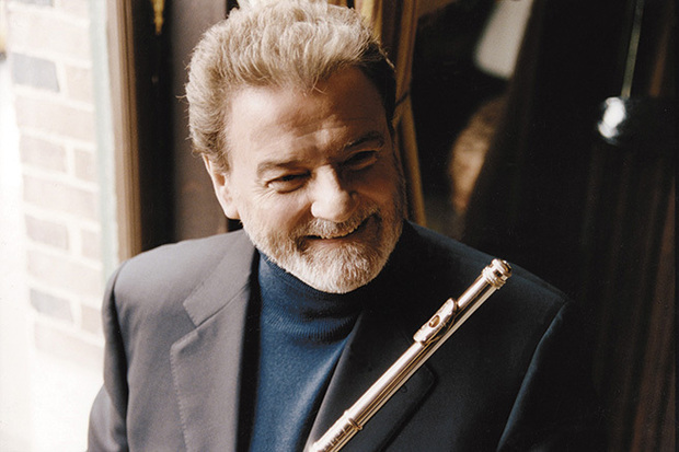 JAMES GALWAY 『James Galway - The Complete RCA Album Collection』