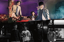 LUCKY TAPESとWONKが初顔合わせ! 同世代の若手注目株がアーバンな夜を彩るBillboard Live TOKYOでの共演ライヴが開催