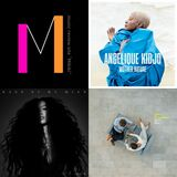アンジェリーク・キジョー(Angelique Kidjo)、H.E.R.など今週リリースのMikiki推し洋楽アルバム7選!
