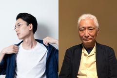 Kan Sanoと村井康司が『Blue Note Re:imagined』を語り尽くす