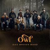 ザック・ブラウン・バンド 『The Owl』 大胆に作風を変え、トラディショナルなファンに叩かれながらもすでに全米2位を記録済み!