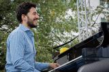 エメット・コーエン(Emmet Cohen)『Future Stride』ロン・カーターらに渡された伝統の松明をピアノで未来へ繋ぐ