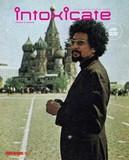 タワーレコードのフリーマガジン〈intoxicate〉111号発行、表紙はアフロ時代のチャールズ・ロイド