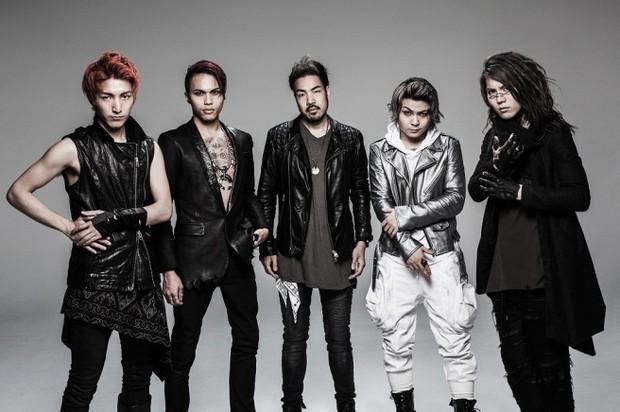 Crossfaithが9月に新アルバム『XENO』を世界同時リリース、タイトル曲のリリック・ビデオ公開