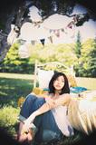 植田真梨恵、メジャー・デビュー2年目の飛躍を予感させる〈夏を意識して作った〉新シングルを語る