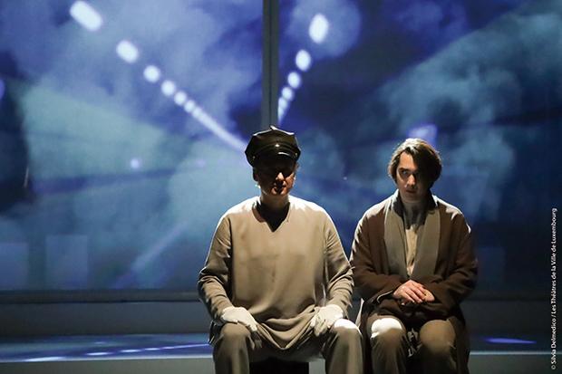 アレクサンドル・デスプラが川端康成の「無言」を基に作った初オペラ『サイレンス』をパリで観た