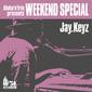 ジェイ・キーズ 『Aloha'n'Irie Presents Weekend Special』 リラクシンだけど都会的なラヴァーズ並ぶ日本デビュー作