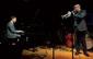 中堅トランペッターのブライアン・リンチから若手ピアニストのエメット・コーエンへ―共演で受け継がれるジャズの松明