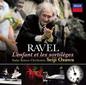 小澤征爾 『ラヴェル:歌劇〈こどもと魔法〉』 完全復活印象付けたサイトウ・キネン・フェス公演を完全収録