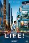 ベン・スティラー 「LIFE!/ライフ」 ベン・スティラー監督/主演のヒューマン・アドヴェンチャーがパッケージ化
