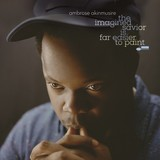 AMBROSE AKINMUSIRE 『The Imagined Savior Is Far Easier To Paint』