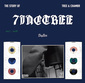 ISSUGI 『THE STORY OF 7INC TREE -Tree & Chambr-』 7インチ音源のCD化シリーズ第2弾、GRADIS NICEやBudaMunkに加え海外勢も