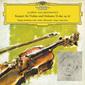 WOLFGANG SCHNEIDERHAN 『ベートーヴェン:ヴァイオリン協奏曲 他』――59年の未発表音源が世界初CD化