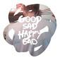 ミカチュー&ザ・シェイプス 『Good Sad Happy Bad』 ヒネくれポップ満載でハーバートの実験的作品好きに◎な新作