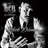 KEN a.k.a. DEMIGOD 『BLACK DIAMOND』 FILLMOREのレーベルで発表してき熊本発クルーのMC、待望の初作