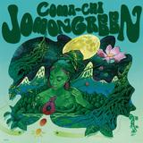 COMA-CHI 『JOMON GREEN』 スピリチュアルにどっぷりの歌詞と生音の手触りを残す音